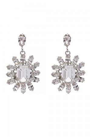 Νυφικά σκουλαρίκια από κρύσταλλα OR3183