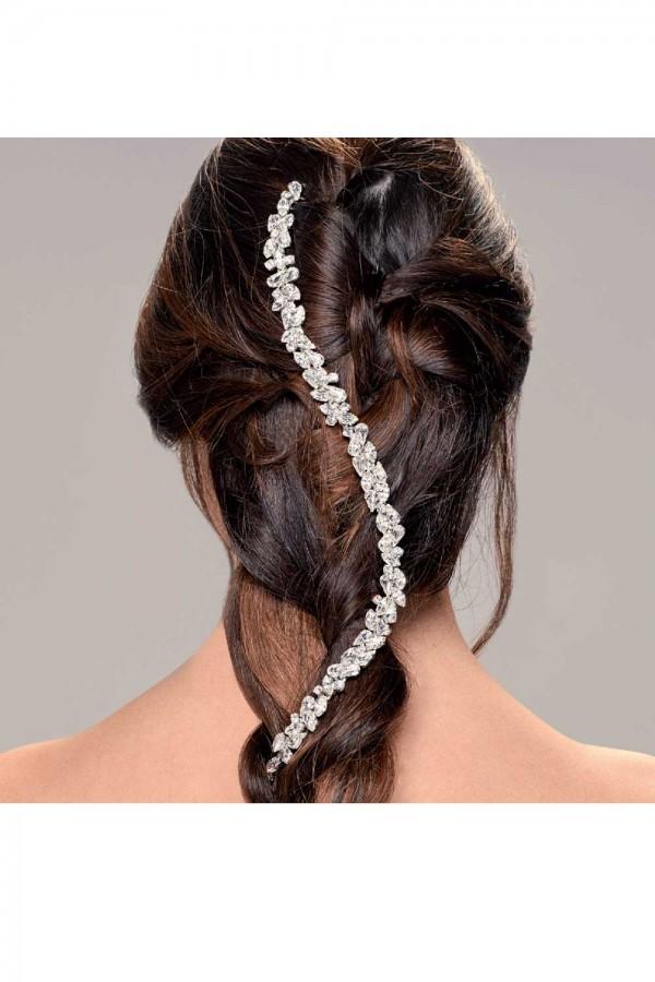 Νυφικό κόσμημα, μαλλιά και για μέτωπο 96573